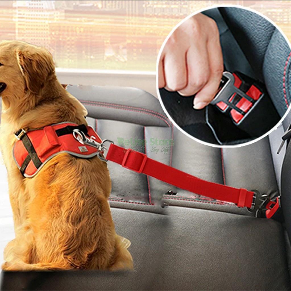 Centura de siguranță pentru pentru animalele de companie